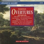 William Tell: Overture Song