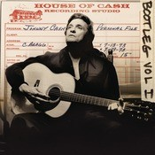 Johnny Cash Bootleg, Volume 1: Personal File Songs