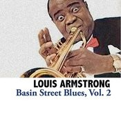 Basin Street Blues, Vol. 2 Songs