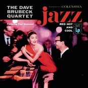 Jazz: Red, Hot And Cool Songs