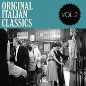 Original Italian Classics, Vol. 2 Songs