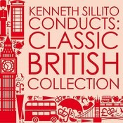 Kenneth Sillito Conducts: Classic British Collection Songs