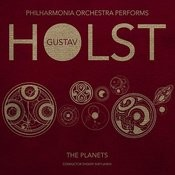 Philharmonia Orchestra Performs Gustav Holst: The Planets Songs
