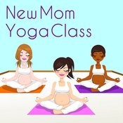 New Mom Yoga Class: 60 Minutes Of Peaceful Relaxing Music For Yoga During Pregnancy Songs