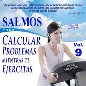 Salmos Para Calcular Problemas Mientras Te Ejercitas Para Mujeres, Vol. 9 Songs
