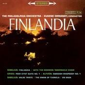 Sibelius: Finlandia, Op. 26; Valse Triste; The Swan Of Tuonela; En Saga, Op. 9 & Grieg: Peer Gynt Suite No. 1, Op. 46 - Sony Classical Originals Songs
