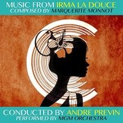 Music From Irma La Douce Songs