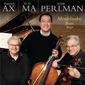 Mendelssohn: Piano Trios, Op. 49 & Op. 66 Songs