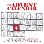 The Advent Calendar 17 - Christmas Songs Songs