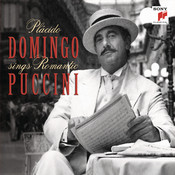 Domingo Sings Romantic Puccini Songs