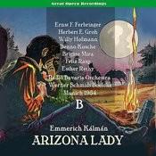 Arizona Lady: Act II Song