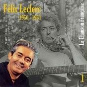 La Chanson Française (1950 - 1951), Vol. 1 Songs