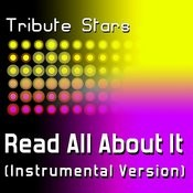 Professor Green Feat. Emeli Sandé - Read All About It (Instrumental Version) Songs