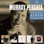 Original Album Classics - Murray Perahia Songs