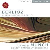 Munch Conducts Berlioz Songs