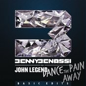 Dance The Pain Away (Basic Edits) Songs