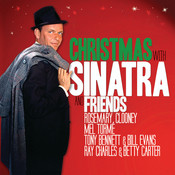 Christmas With Sinatra And Friends Songs