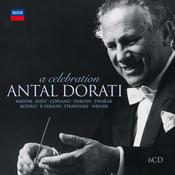 Antal Dorati - A Celebration (6 CDs) Songs