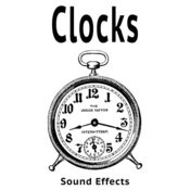 Clocks Sound Effects Songs