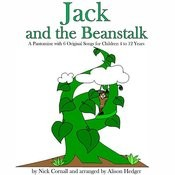 Jack And The Beanstalk Songs