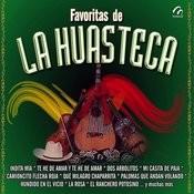 Favoritas De La Huasteca Songs