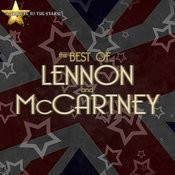 Tribute To The Stars: The Best Of Lennon & Mccartney Songs