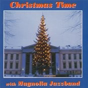 Christmas Time With Magnolia Jazzband Songs