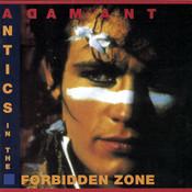 Antics In The Forbidden Zone Songs