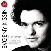 Chopin: 24 Preludes; Sonata No.2, Op.35; Polonaise, Op.53 Songs