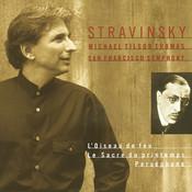 Stravinsky: L' Oiseau De Feu; Le Sacre Du Printemps; Perséphone Songs