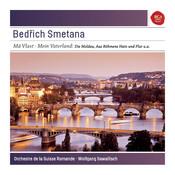 Smetana: Mein Vaterland Songs