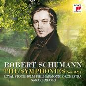 Schumann: Symphonies Nos. 3 & 4 Songs