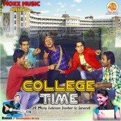 College Time Songs