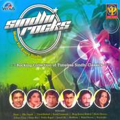 Jiye Sindhi MP3 Song Download- Sindhi Rocks Jiye Sindhi Sindhi Song