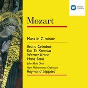 Mozart: Mass in C minor, K.427 Songs