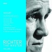 Richter: The Master, Vol.2 Songs