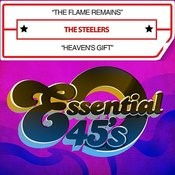 The Flame Remains / Heaven's Gift (Digital 45) Songs