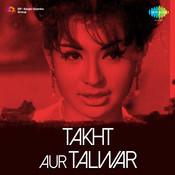 Takht Aur Talwar Songs