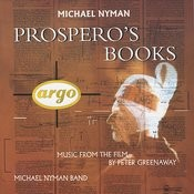 Prospero's Books - Music From The Film Songs