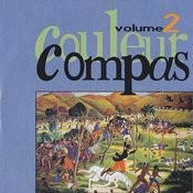 Couleur Compas, Vol. 2 Songs