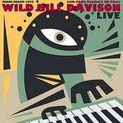 Wild Bill Davis Live, Miami Beach 1951 Songs