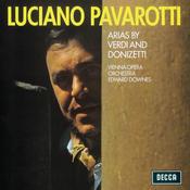 Arias by Verdi & Donizetti Songs