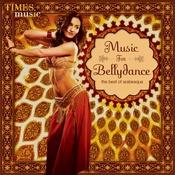 Music For Bellydance - The Best Of Arabesque Songs