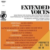 Extended Voices Songs