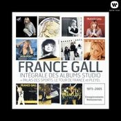 France Gall: Intégrale des albums studios (+ 3 concerts) Songs
