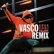 Cosa Vuoi Da Me Rmx Songs