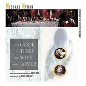 The Cook, The Thief, His Wife And Her Lover: Soundtrack To The Film (Remastered) Songs