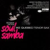 Bossa Nova Soul Samba Songs
