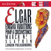 Elgar: Enigma Variations Vol.62 Songs