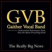 The Really Big News Performance Tracks Songs